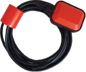 [15643] Ascento REEFE RBFS10 Float Switch 16 amps 10m