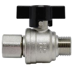 [FGI500] RMC FloodGuard Isolation Valve DN15